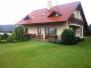 Rodinný dům Dolní Jirčany