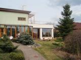 Rodinný dům Borek