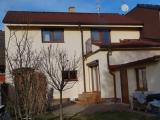 Rodinný dům Soběslav