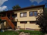 Rodinný dům Soběslav 2