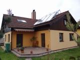 Rodinný dům Soběslav 3