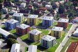 Rezidence Praha - společné prostory
