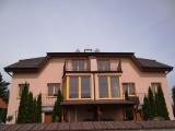 Rodinný dům Dubeček
