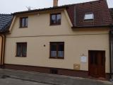 Rodinný dům Soběslav 4